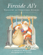Fireside Al's Treasury Of Christmas Stories