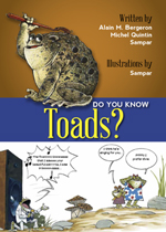 Do You Know Toads