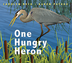 One Hungry Heron