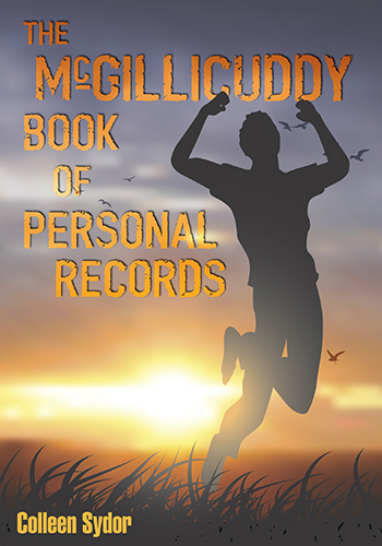 McGillicuddy Book of Personal Records