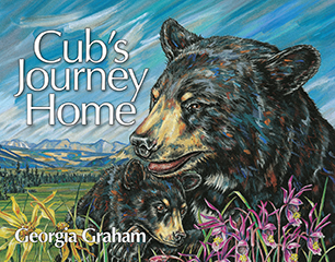 Cub's Journey Home