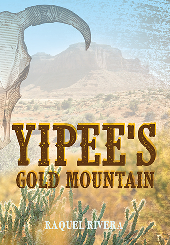 Yipee's Gold Mountain