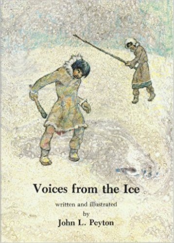 Voices from the Ice