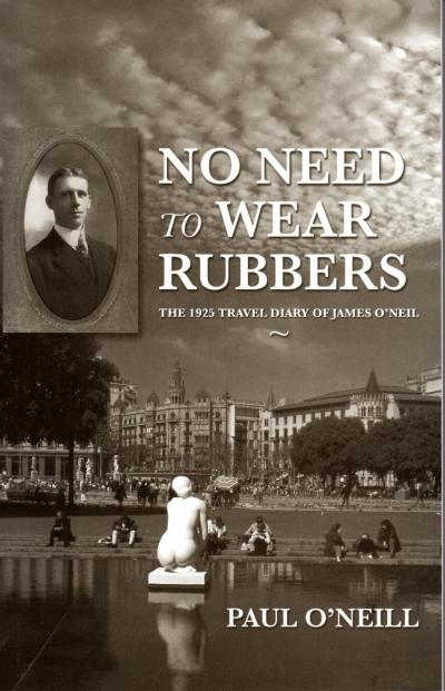 No Need to Wear Rubbers