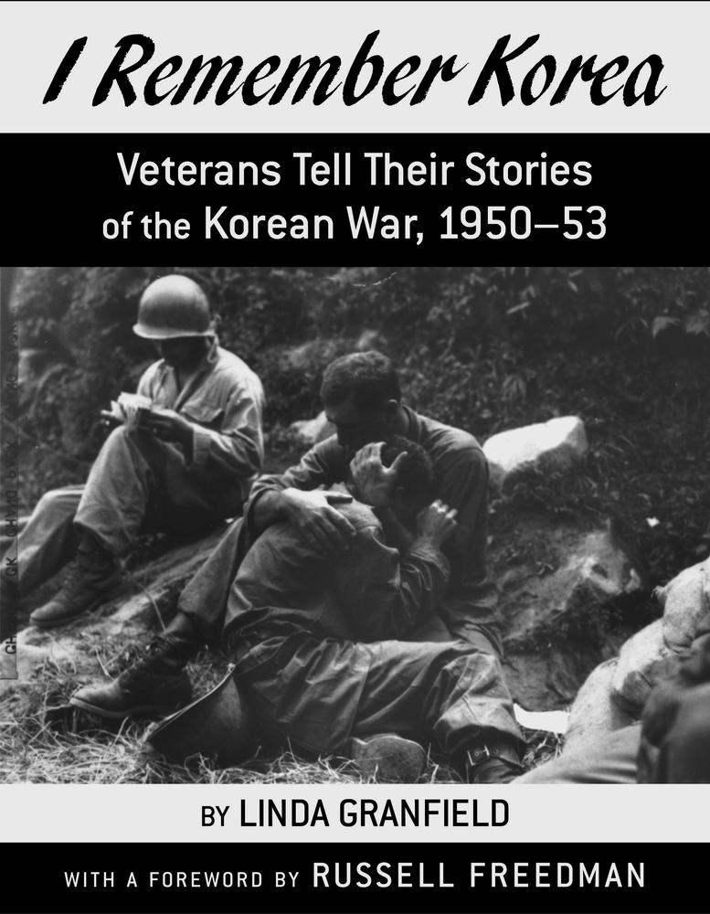 I Remember Korea