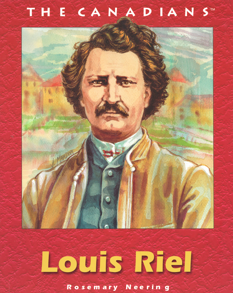an essay about louis riel as a martyr Louis riel is a historical biography in  in the comics essay dance of the gull catchers  riel became the martyr to francophone canada and ethnic tensions.