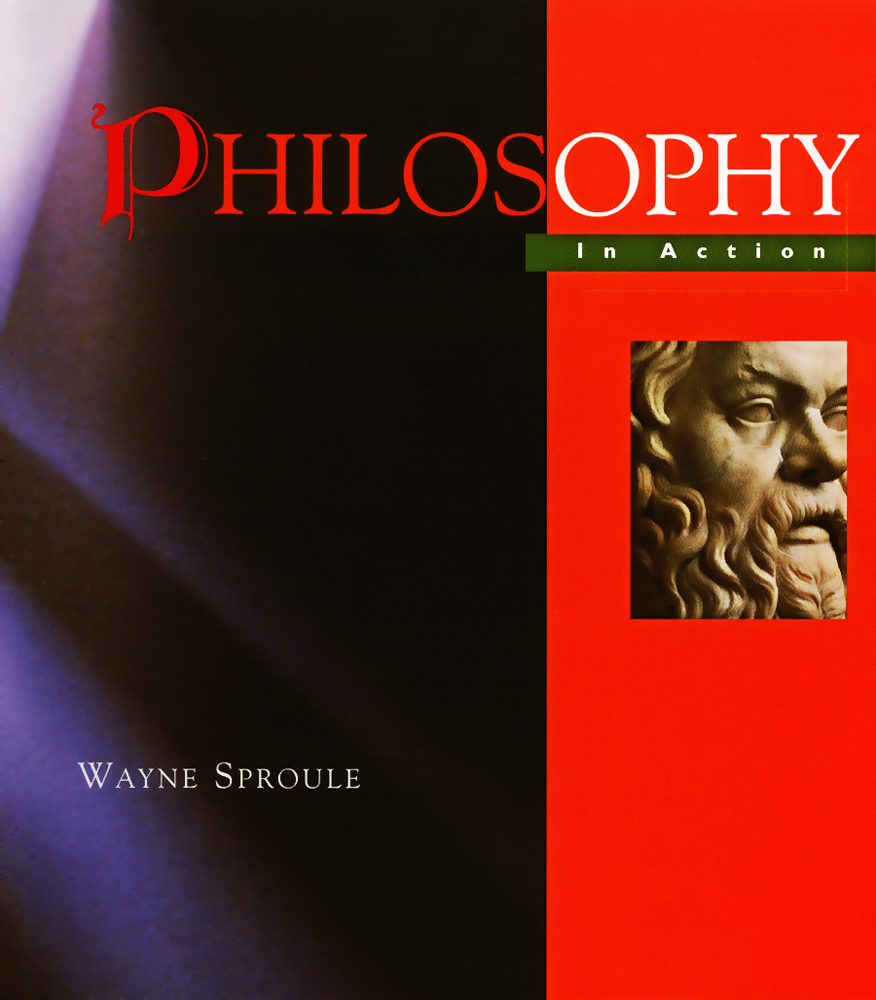 philosophy in action wayne sproule pdf