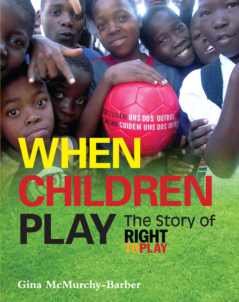 When Children Play