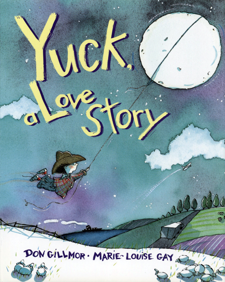 Yuck, a Love Story