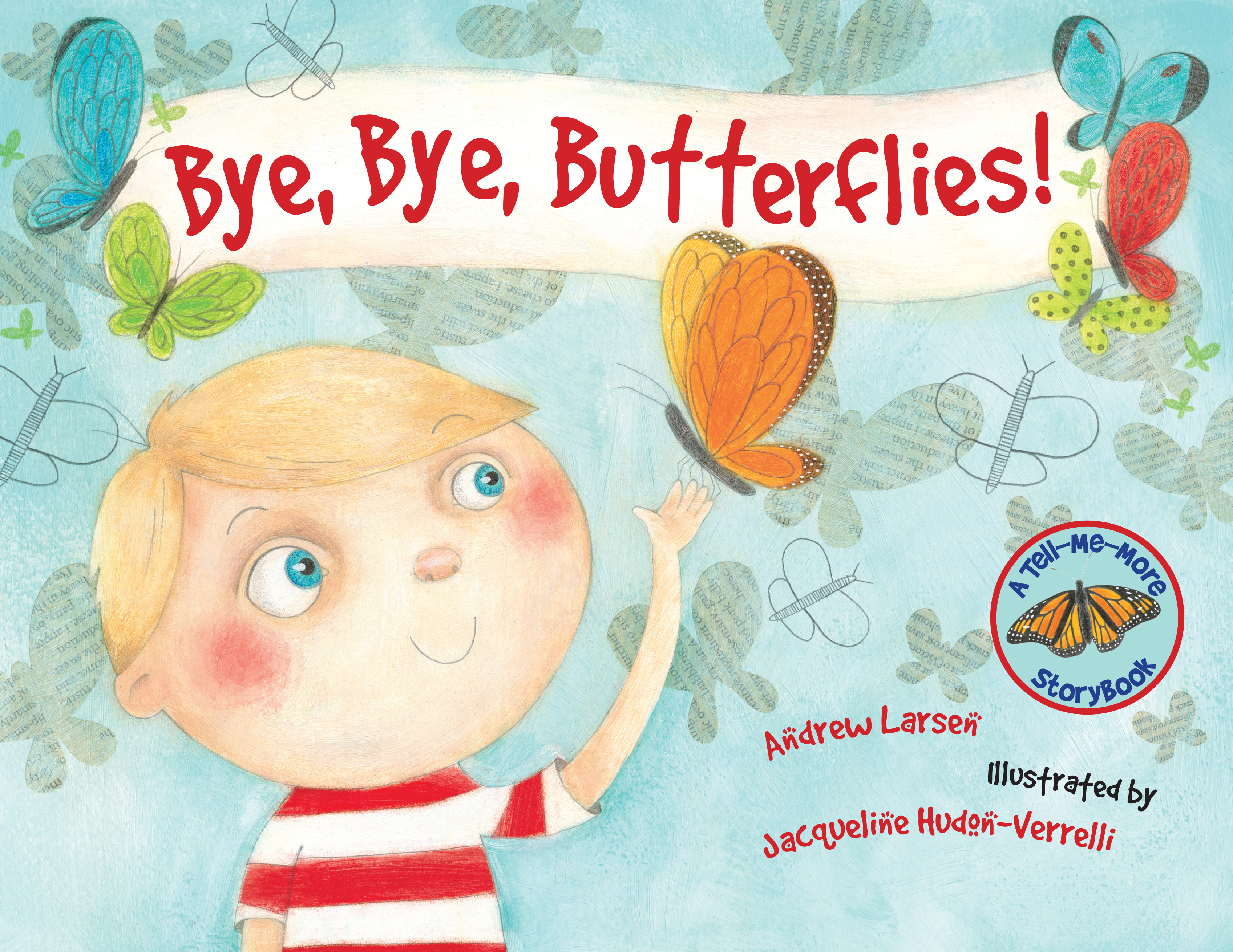 Canadian Fiction Ages 3 To 6 Picture Books