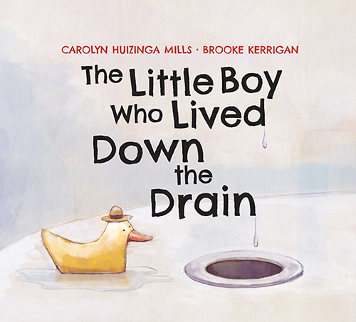 Little Boy Who Lived Down the Drain