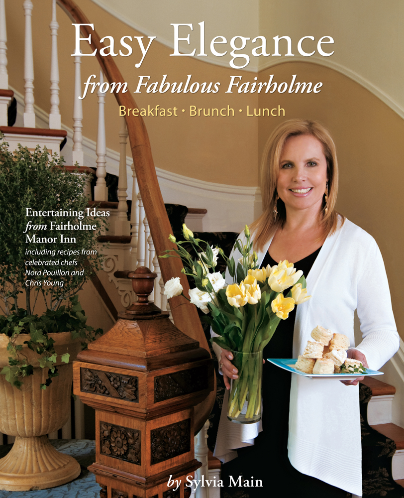 Easy Elegance from Fabulous Fairholme