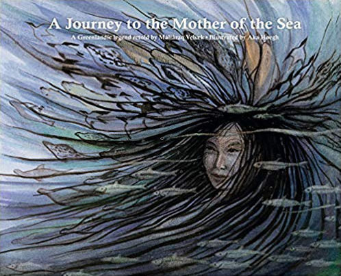 Journey to the Mother of the Sea