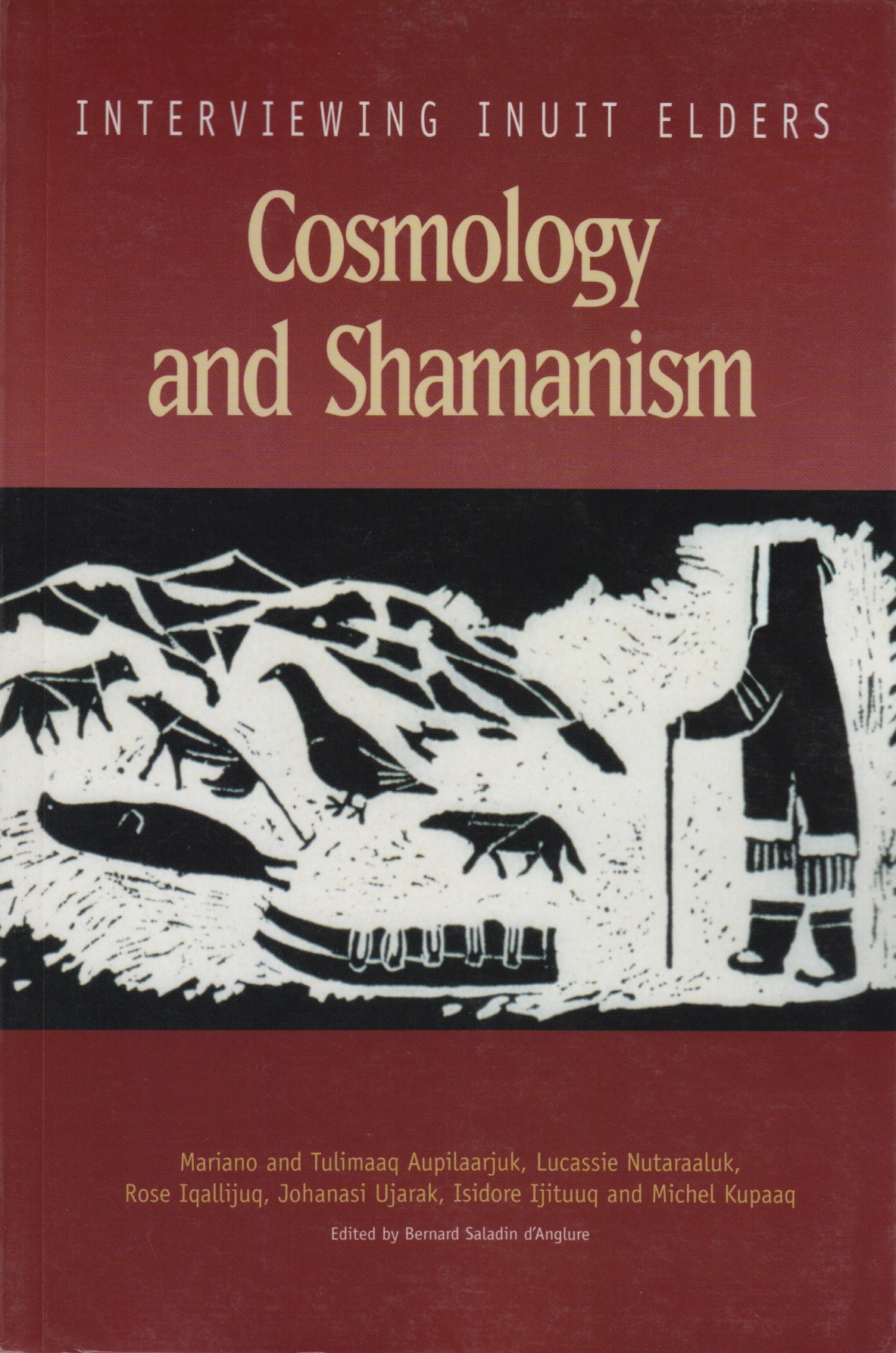 Cosmology and Shamanism
