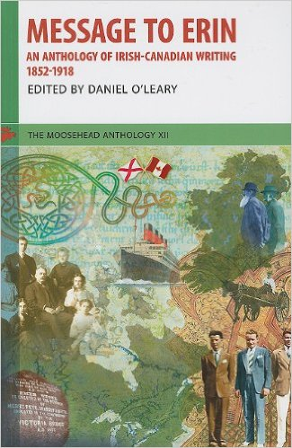 Moosehead Anthology XII