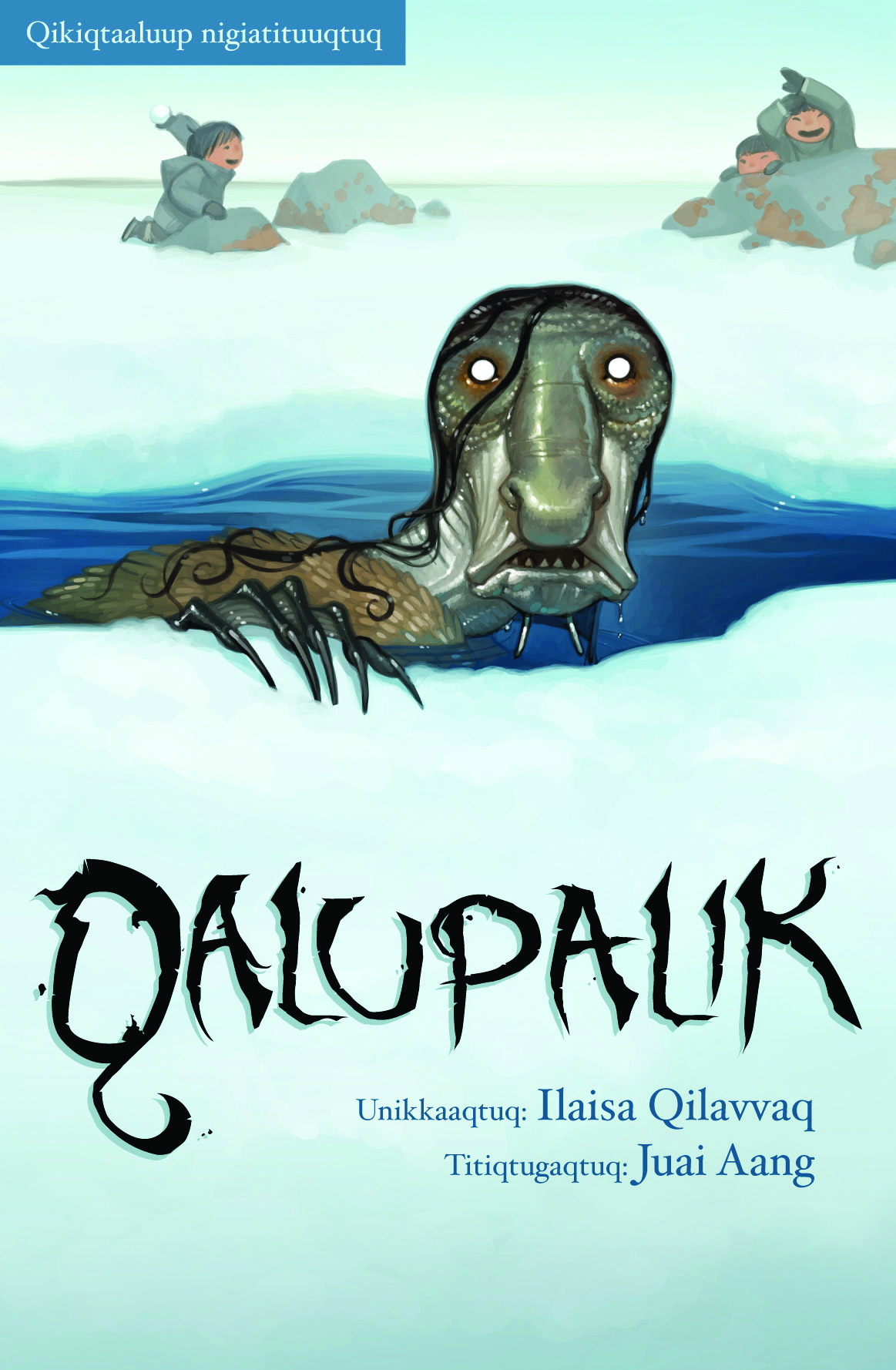 The Qalupalik