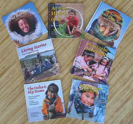 Land is Our Storybook  - Boxed Set of 7 books