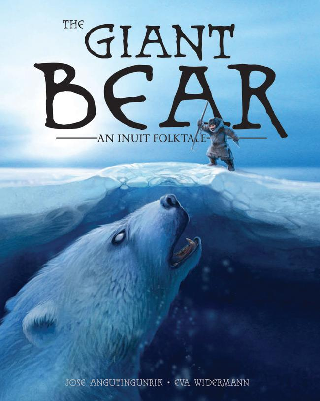 The Giant Bear