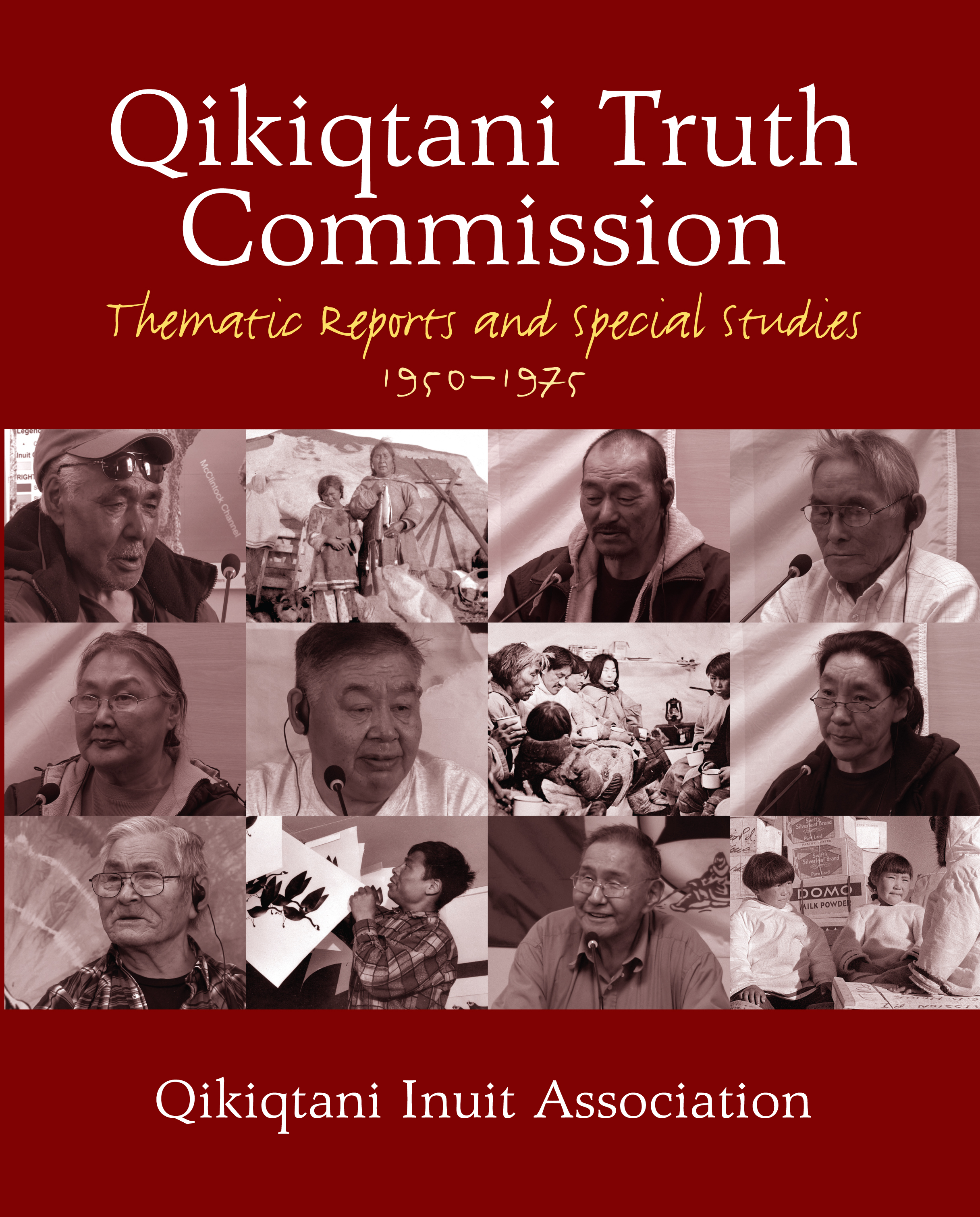 Qikiqtani Truth Commission