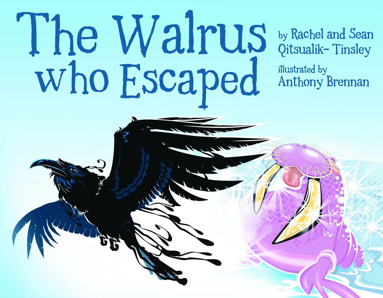Walrus Who Escaped