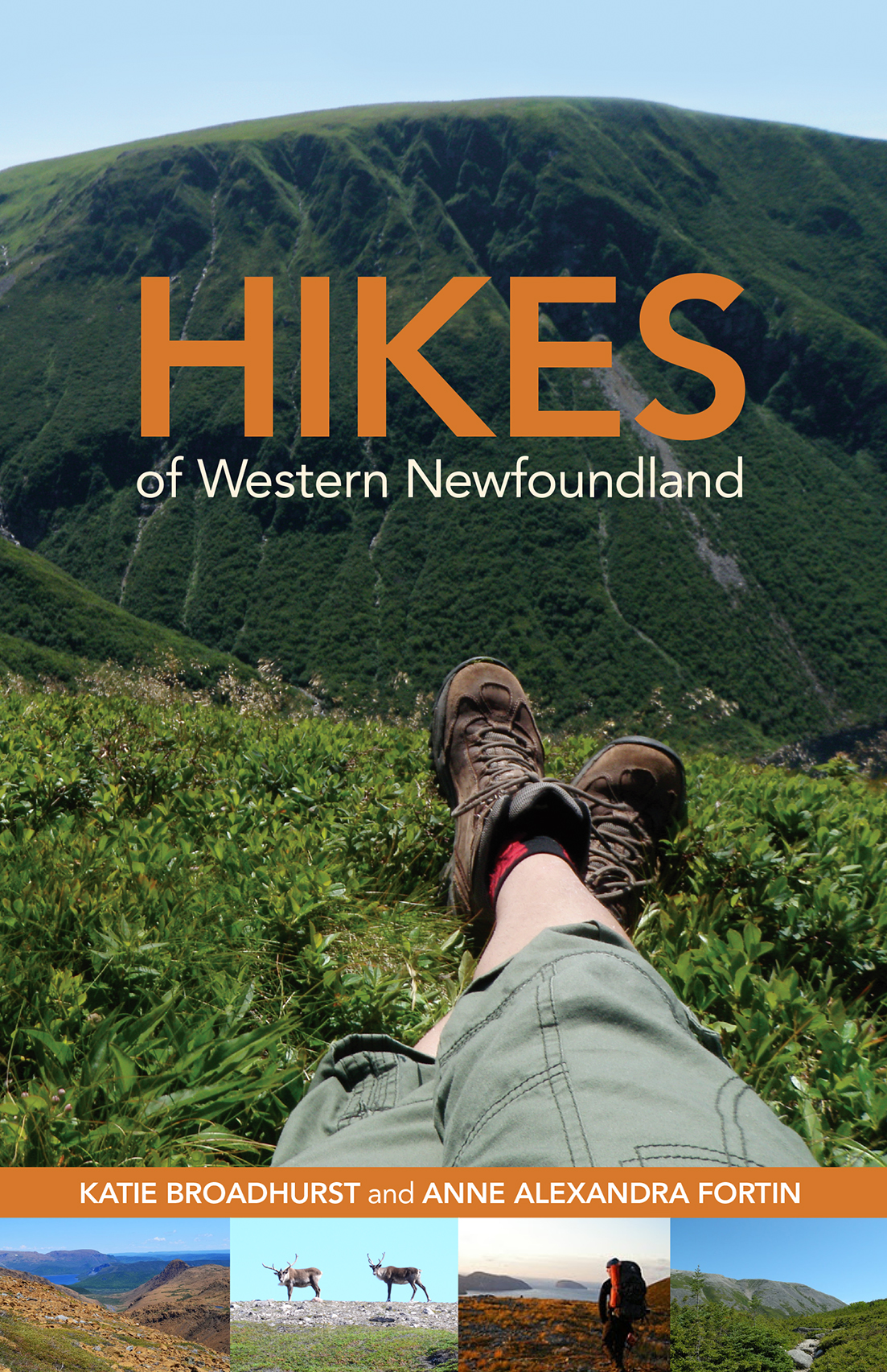 Hikes of Western Newfoundland