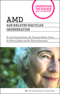 AMD: Age Related Macular Degeneration