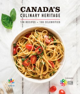Canada's Culinary Heritage