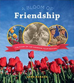 A Bloom of Friendship
