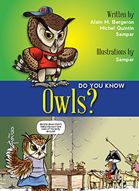 Do You Know Owls?