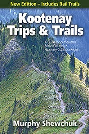 Kootenay Trips and Trails