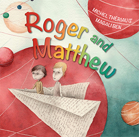 Roger and Matthew