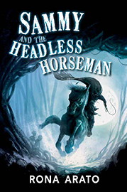 Sammy and the Headless Horseman