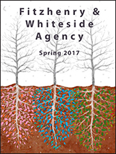 Agency Catalogue for Spring 2017