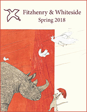 Fitzhenry Spring 2018 Catalogue