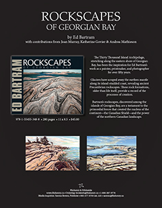 Rockscapes of Georgian Bay (1.9 mb)