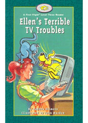 Ellen's Terrible TV Troubles